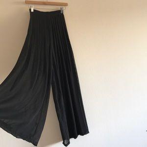 ➕Chiffon Pants by American Apparel!